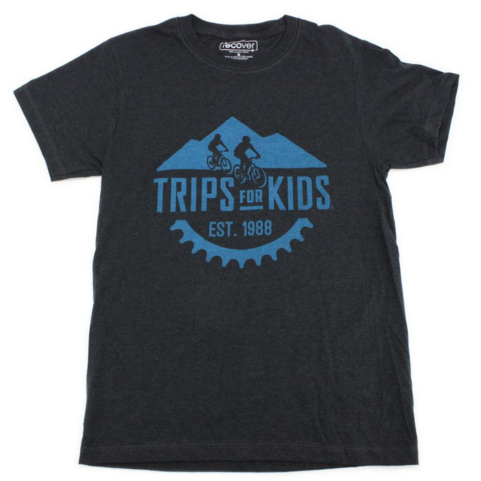 Trips for Kids Logo T Shirt