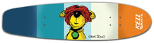 "Load image into Gallery viewer, Limited Edition KEZZ Skateboard ""Raggedy"" (Raggedy Arthur Series 1 - Sunrise)"