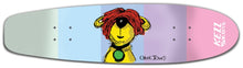 "Load image into Gallery viewer, Limited Edition KEZZ Skateboard ""Raggedy"" (Raggedy Arthur Series 1 - Pastel)"