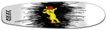 "Load image into Gallery viewer, Limited Edition KEZZ Skateboard ""Scribbles"" (Raggedy Arthur Series 1)"