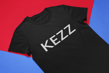 Load image into Gallery viewer, Original Kezz Tee (Black)