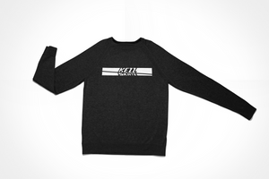 Long Sleeve Tee Kezz Streak (Black)