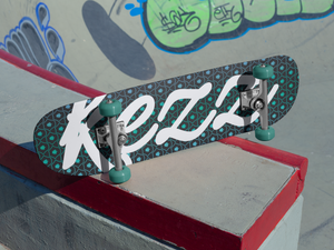 Summer Series: KEZZ Shell Deck