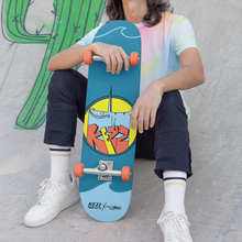 Load image into Gallery viewer, Summer Series: KEZZ x Sharpy Deck