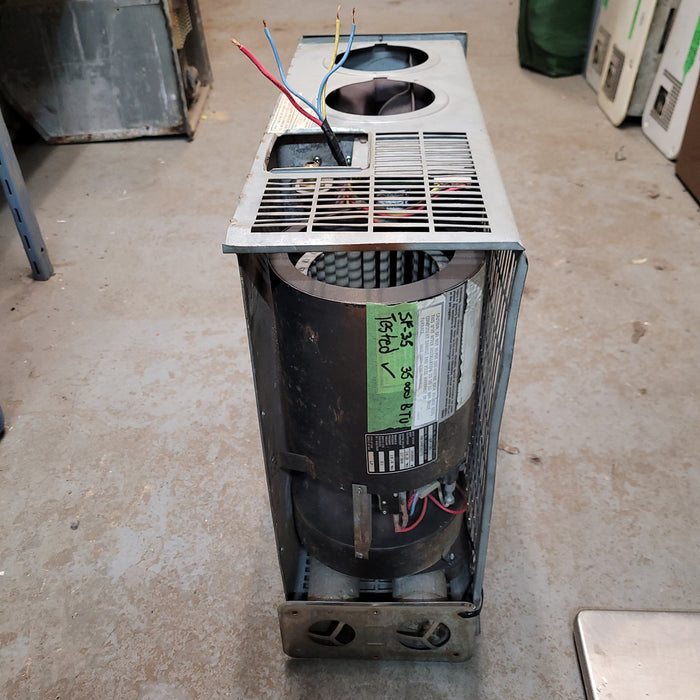35000 BTU USED SF-35 Suburban RV Propane Furnace - Young Farts RV Parts