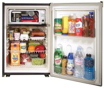NORCOLD DE0788B - Norcold Refrigerator/freezer Combination 31 Cu Ft DE0788B - Young Farts RV Parts