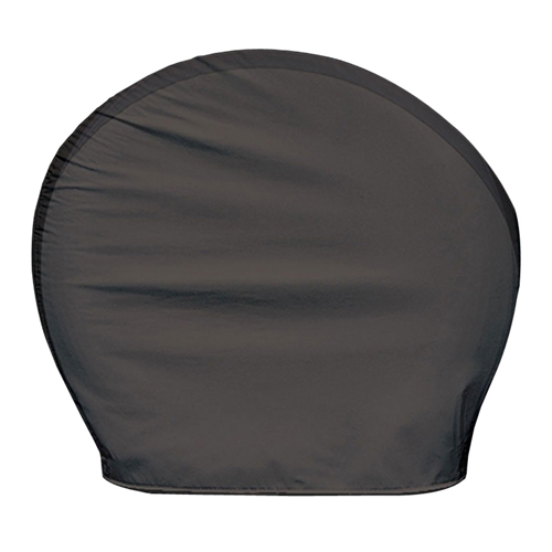 "WHEEL COVER BLACK 40"" -42"" (2)"