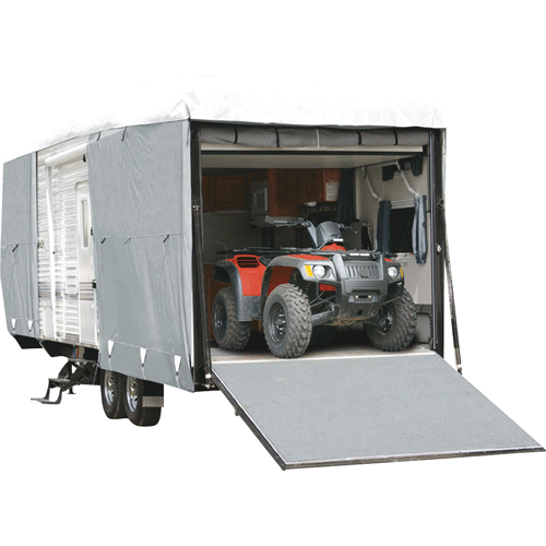 PP3 COVER TOY HAULER 28-32'
