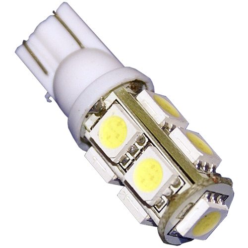 INTERIOR WARM WHITE BULB - Young Farts RV Parts