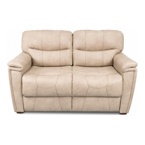 "60""TRI-FOLD SOFA GRNTL DOESKIN"