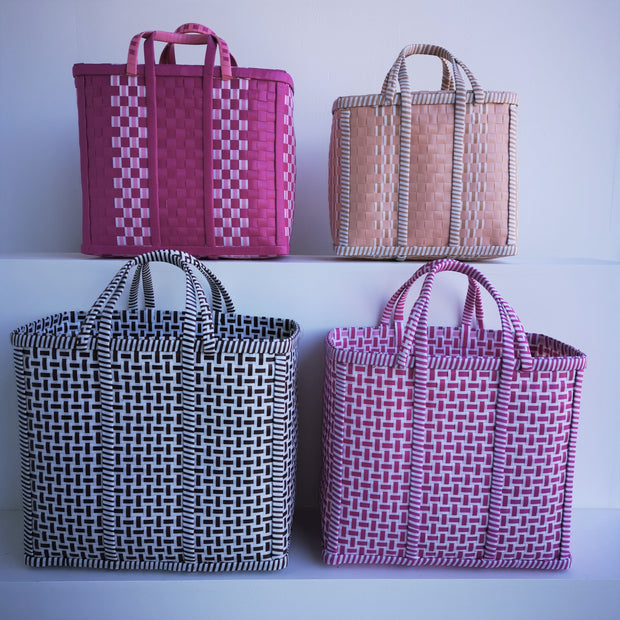 Wholesale Juno Bag - Mixed Colour Set