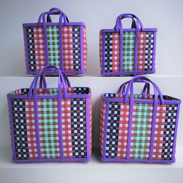 Wholesale Juno Bag - Matching Colour Set