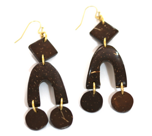 Dominicana Earrings