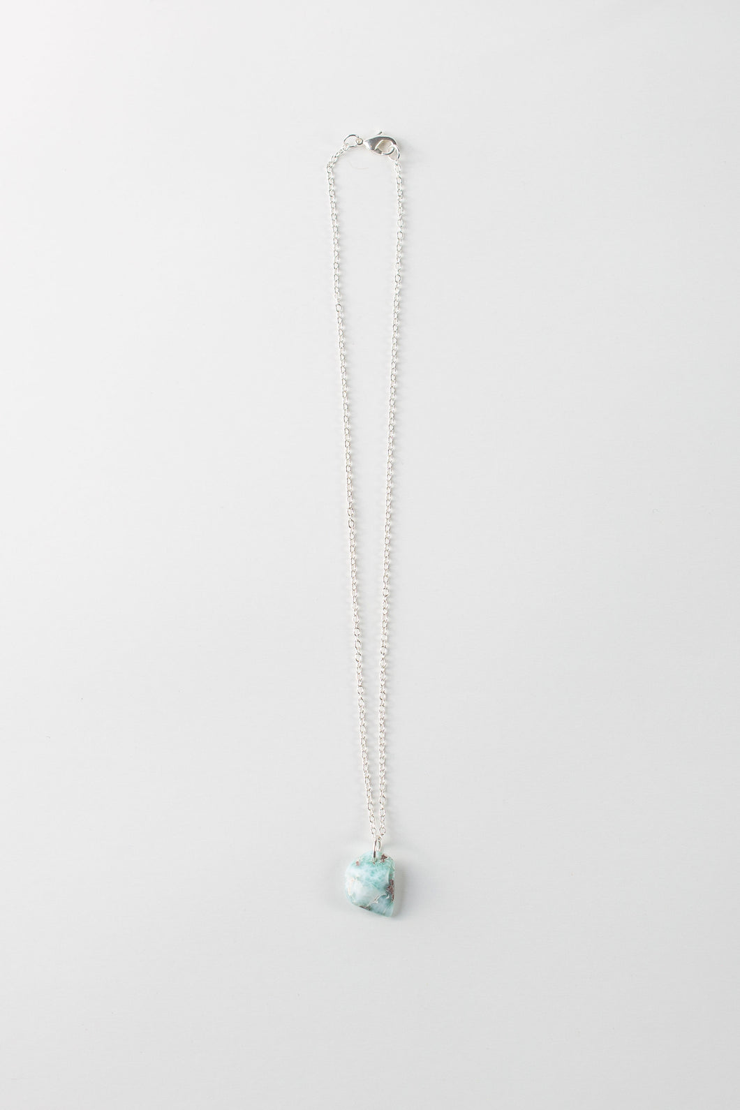 Aqua Shores Necklace