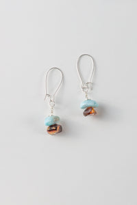 Sandbar Earrings