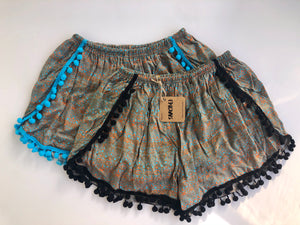 Macao Shorts - Tribal