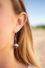 Load image into Gallery viewer, Sandbar Earrings