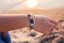 "Load image into Gallery viewer, Morse Code ""Love"" Bracelet"