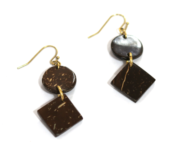 Macao Earrings