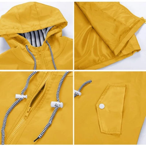 Water Proof Jacket