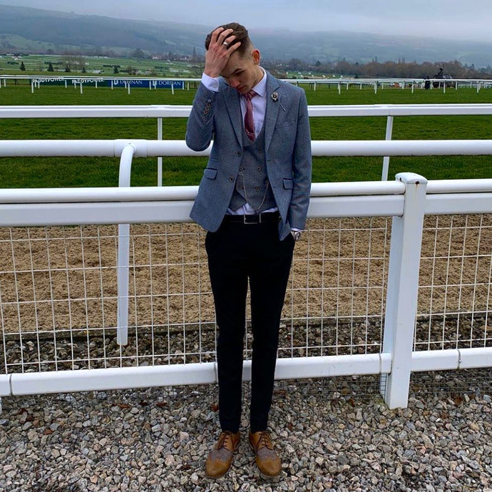 Cheltenham Festival 2020 - Race Day Style Guide!