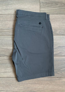 Chino Shorts Grey
