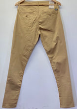 Sand Chino Stretch Straight Leg