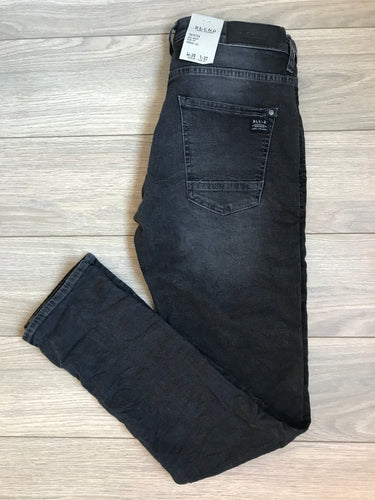Jeans Twister Fit Grey