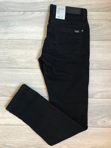 Jeans Twister Fit Black
