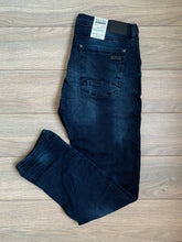 Jeans Twister Fit Middle Blue