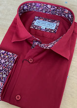 Load image into Gallery viewer, SUAVE OWL Red Berry Shirt