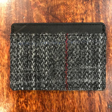 Harris Tweed Berneray Credit Card Holder