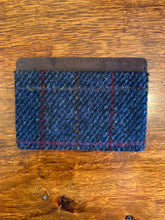 Harris Tweed Allasdale Credit Card Holder