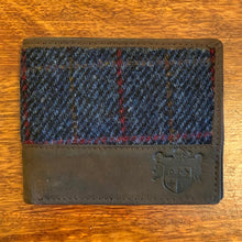 Harris Tweed Allasdale Wallet