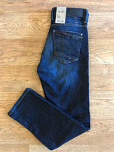 Jeans Rock Fit Dark Blue