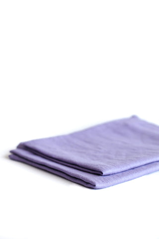 Tea towel / Lilac