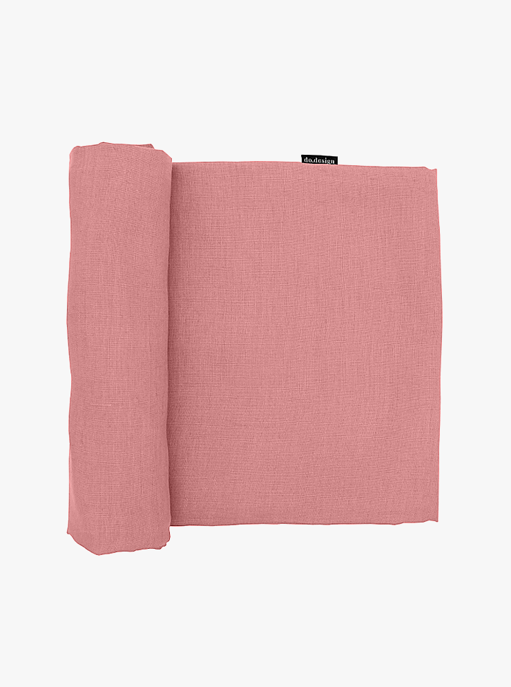 Tablecloth / Pinky coral