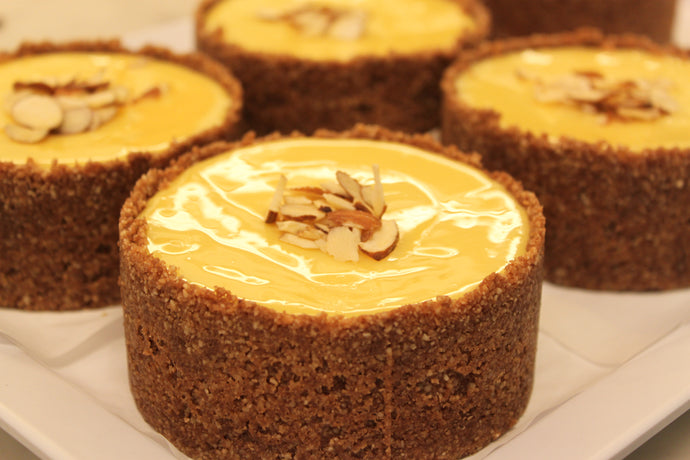Top 5 Best Gluten-Free Desserts (In Our Opinion)