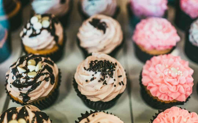 More Than Cake And Frosting: Gourmet Cupcake Trends