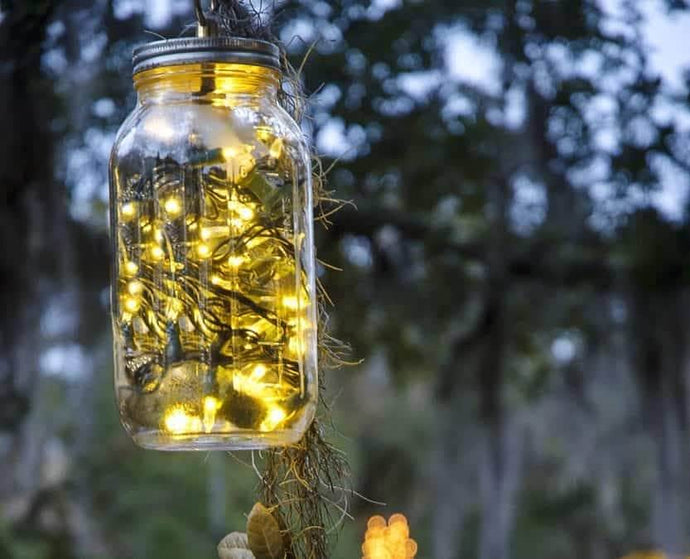 You'll Love These Creative DIY Mason Jar Projects