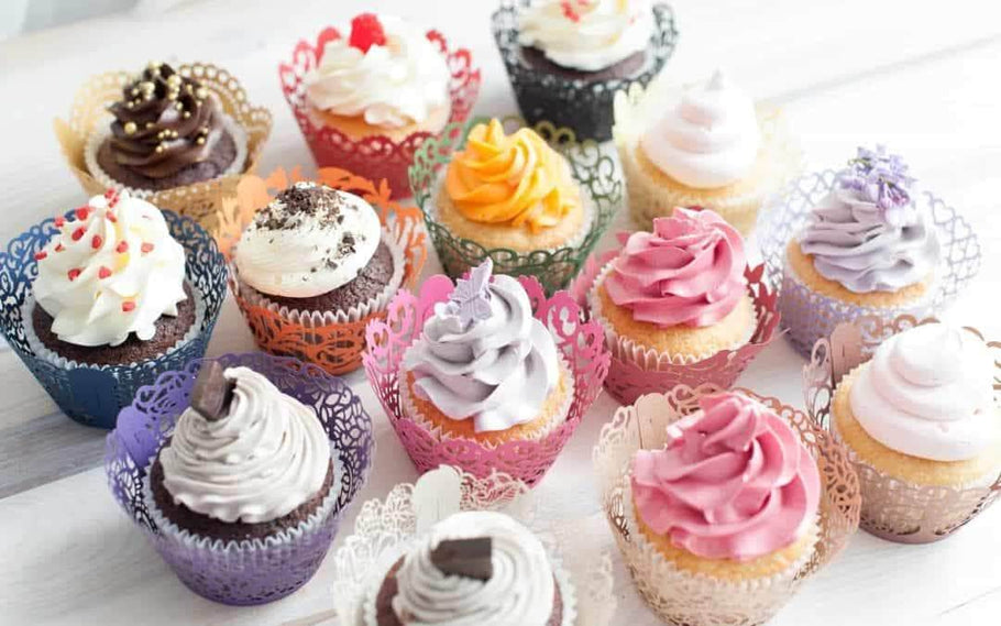 Top 7 Reasons Why Cupcakes are the Best Dessert to Bring to a Party