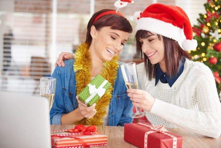 Choosing the Perfect Holiday Gift for a Co-worker (or your Boss!)