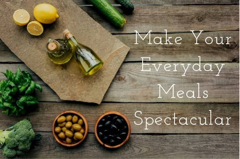These Five Tricks Will Make Your Everyday Meals Look Spectacular