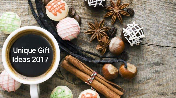 Unique Gift Ideas Vol. 1: Baking Gifts