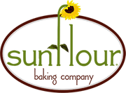 Sunflour Baking Commpany Logo