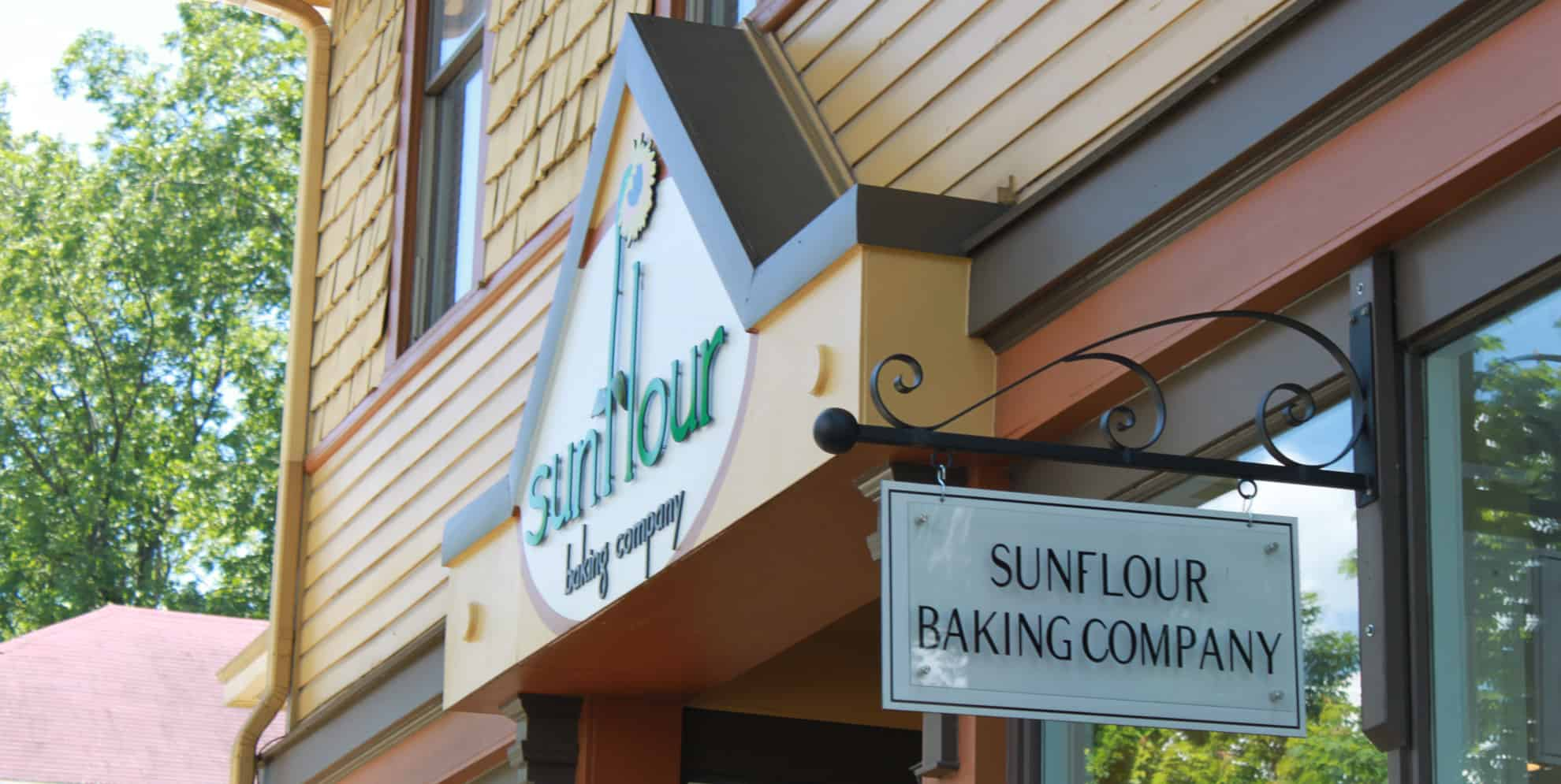 About Sunflour Baking Company
