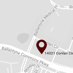 Ballantyne Bakery Map Link