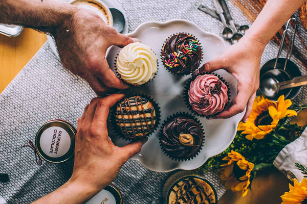 Where to Buy Cupcakes For the Party