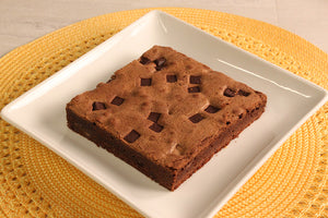 Brawny Brownies by Sunflour Baking Company