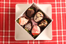 Load image into Gallery viewer, Valentine's Day Gift Box - Small (LOCAL PICKUP ONLY) by Sunflour Baking Company